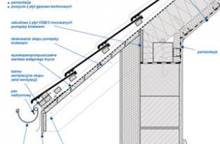 Detale projektowe dla architektów dwg